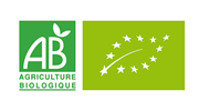 Label Agriculture biologique' d='Shop.Theme.Footer'}